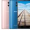 Panasonic Eluga C smartphone bezel less desing