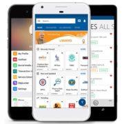 Spice Digital Develops UMANG (Unified Mobile Application For New-age Governance)