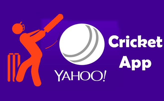 Yahoo Cricket App Review