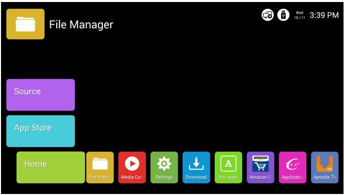 kodak Aptoide App Store