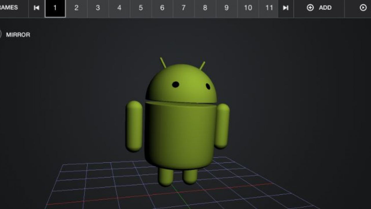 3 Best Free 3D/2D Animation Apps for android Phones | H2S Media