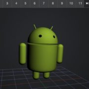 3 Best Free 3D Animation Apps for android Phones