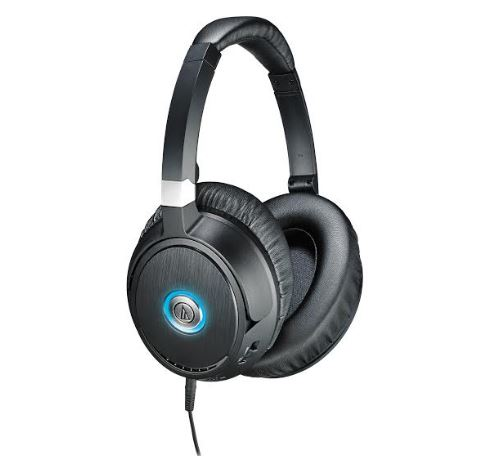 ATHANC33iS Audio Technica headphone