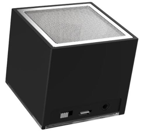 Ambrane launches Cube shaped Bluetooth Speaker 'BT 2000'