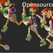 Best 2D / 3D Open source Animation Software