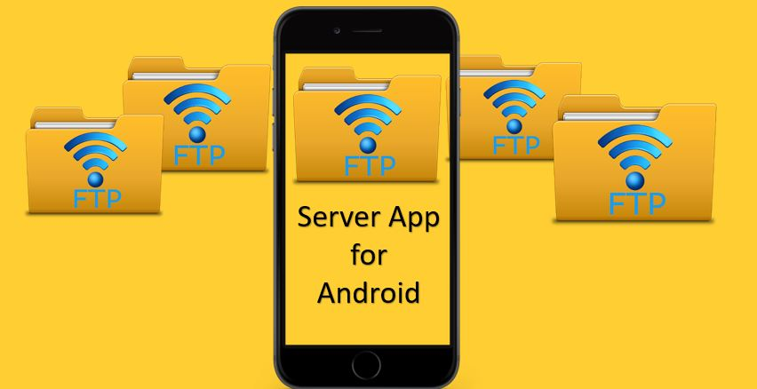 3 Best Ftp Server Apps For Android To Transfer Files H2s Media
