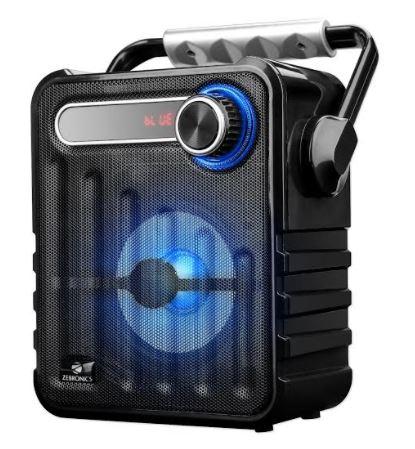 Buddy speaker zebronics