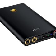 FiiO launches the Q1 Mark II Native DSD DAC Amp for iPhone