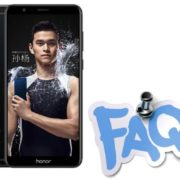 Huawei Honor 7X FAQ, Specifications With Pros and Cons