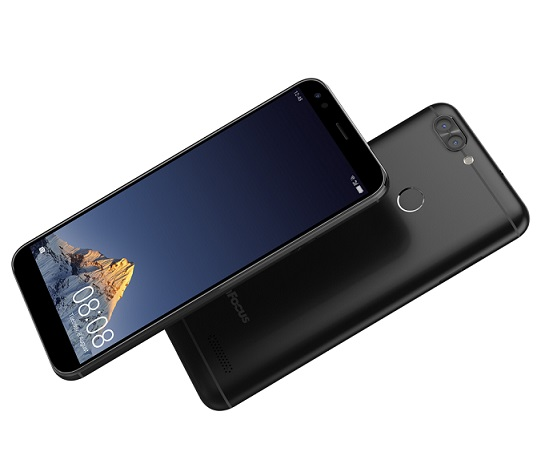 InFocus Vision 3 price in India