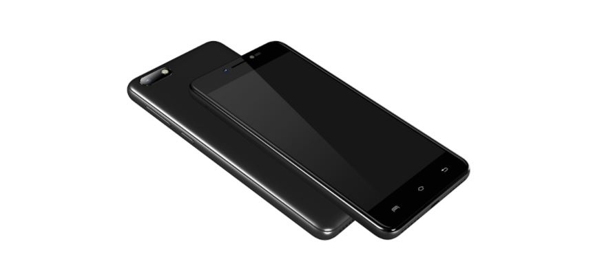Micromax Bharat 5 with 5000 mAh Battery at INR 5,555