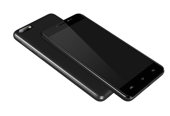 Micromax bharat 5 smartphone