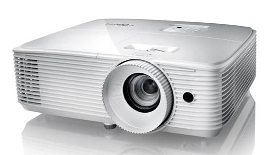 Optoma launches latest 334, 335, and 336 data projector series, including WU334, EH335, WU336, and EH336