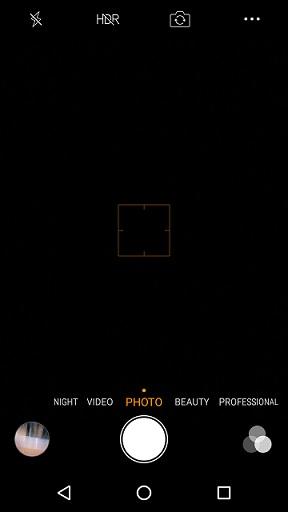 Panasoinc Eluga Pi9 camera review