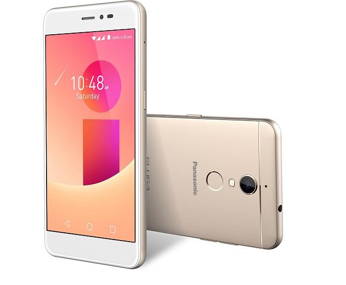 Panasonic Eluga I9 budget smartphone