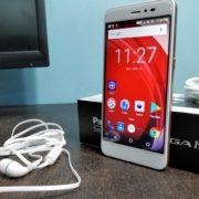 Panasonic Eluga i9 Review A Budget Smartphone with FingerPrint