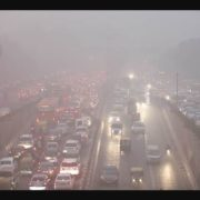 Physical Activity To Reduce the Air Pollution Effects in Delhi India