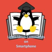 Top Free Apps To Learn Linux Unix Command Line Shell on Android Phone