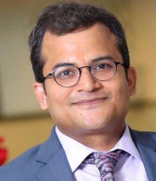 Amit Shukla, CEO, Pursuite