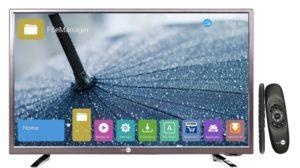 Daiwa LED TV D325SCR