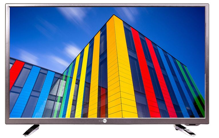 Daiwa D325SCR LED TV D325SCR_1