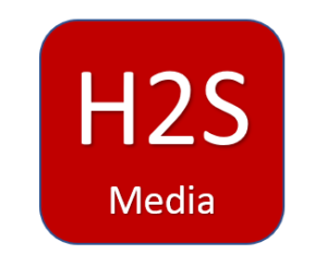 H2S logo