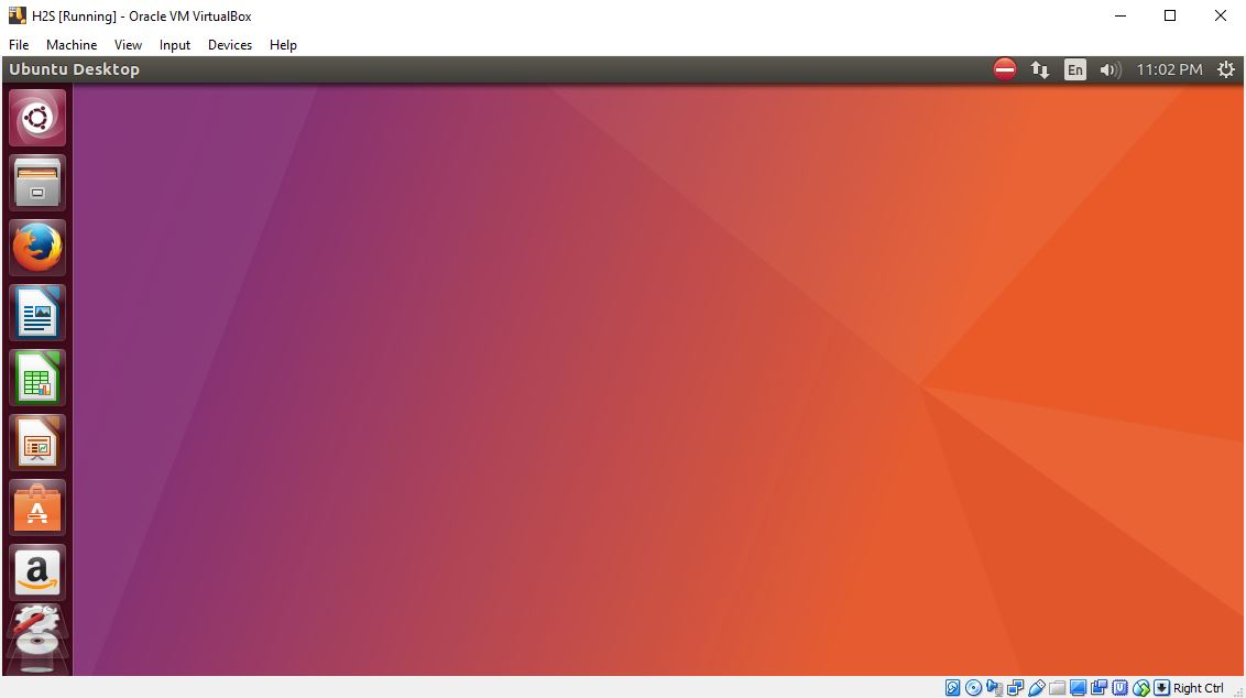 How to Install Ubuntu on Windows 10 using Virtualbox Virtual Machine