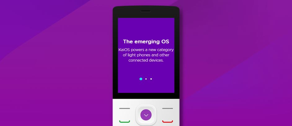 KaiOS Mobile Operating system shows its Potentiality through JioPhone
