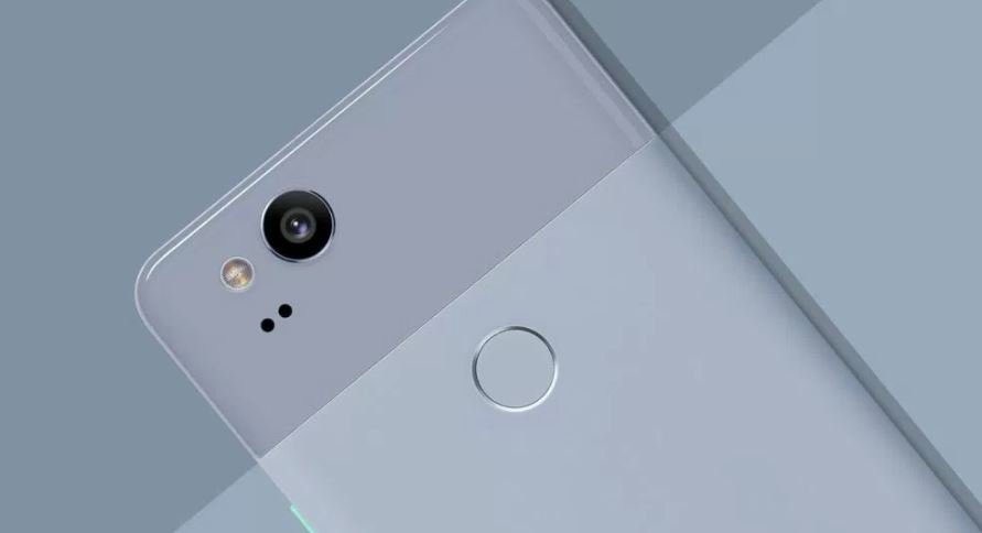 Kinda Blue Pixel 2 Unlocked Model Available on the Google Store and Project Fi