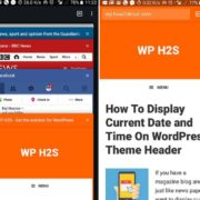 Match-the-mobile-browser-header-color-with-your-wordpress-website-colour