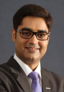 Mr. Manish Sharma, President and CEO, Panasonic India & South-Asia; President, CEAMA