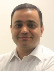 Mr. Rajeev Sharma,Head-Corporate Services & Strategic Planning, Mitsubishi Electric India Pvt. Ltd.