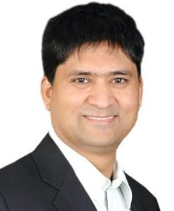 Mr. Rajesh Rege, Managing Director, Red Hat, India