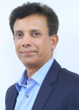 Mr. Srinivasan H.R., Managing Director and Vice-chairman