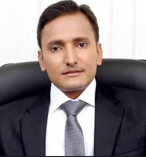 Mr. Vivek Agarwal, Co-founder, M-tech Informatics Ltd