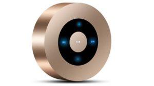 PTron Sonor Bluetooth Speaker Bluetooth Mobile-Tablet Speaker