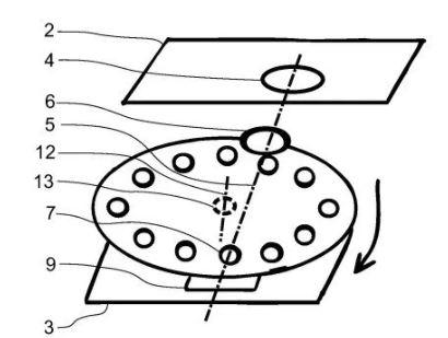 Penta-Lens camera module