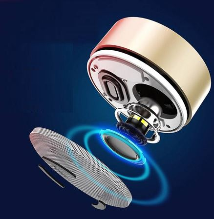 Ptron sonor speaker