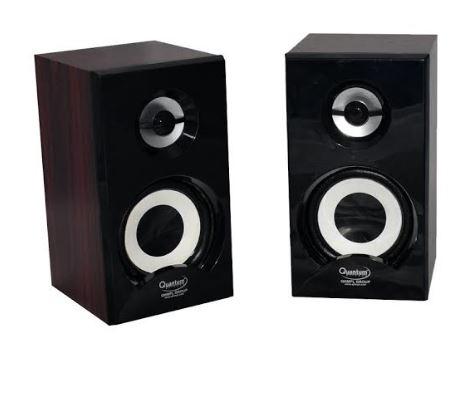 QHM636 USB Mini Speaker
