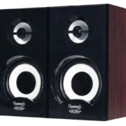 Quantum Hi-Tech QHM636 USB Mini Speaker