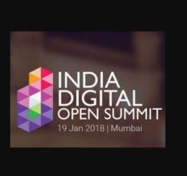 Reliance Jio will host India Digital Open Summit 2018