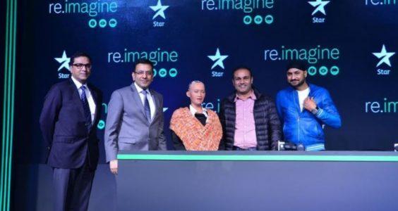 Star India will stream Vivo IPL on Hotstar in Virtual Reality