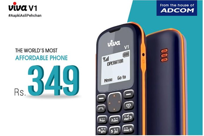 VIVA V1 Mobile phone cheapest