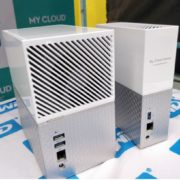 WD My cloud home and Wd My cloud Home DUO