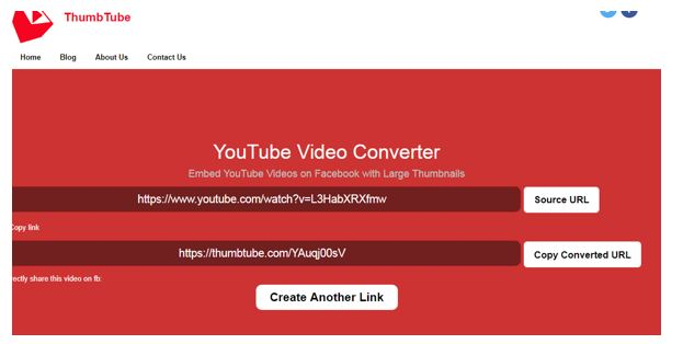 Youtube Video convertor