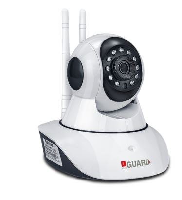 iBall Guard PT HD Camera