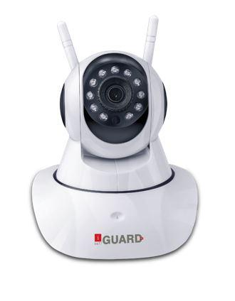 iBall Guard PT HD security Camera