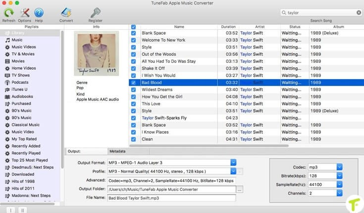 select-apple-music