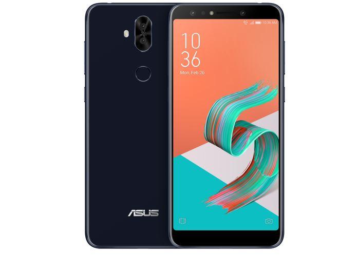 Asus Zenfone 5 Lite ZC600KL Smartphone specifications