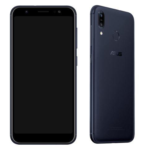 Asus Zenfone Max (M1) ZB555KL smartphone